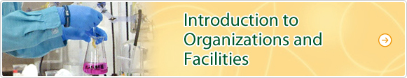 Introduction to Organizations and Facilities
